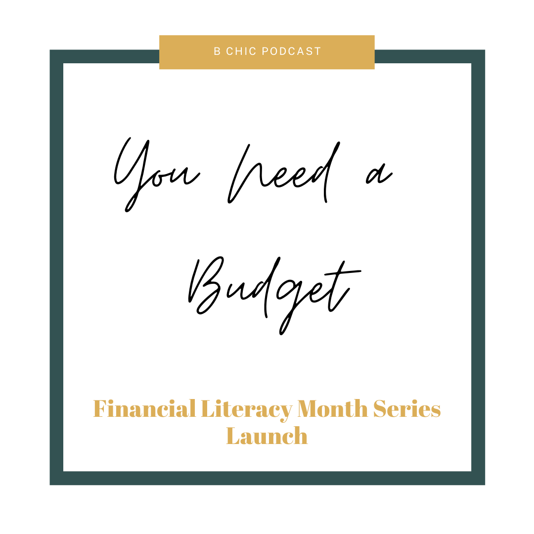 You Need a Budget, podcast cover image